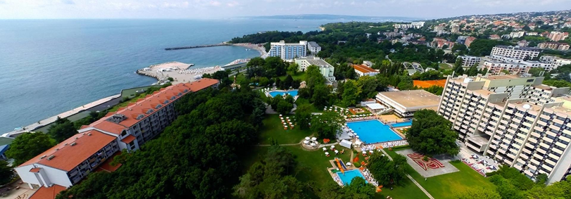 Гранд Хотел Варна Свети Константин и Елена