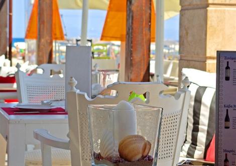 ЛУКСОЗНА НОВА ГОДИНА 2019 в Sentido Mediterranean Village 5*! Пакети със закуска, вечеря, новогодишен куверт и спа с намаление за ранно записване!