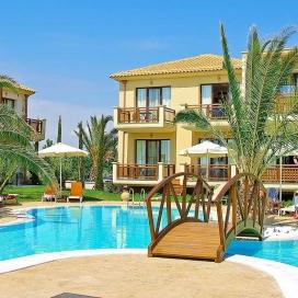 Почивка в Mediterranean Village, Олимпийска ривиера, на цена от 80.50 лв.