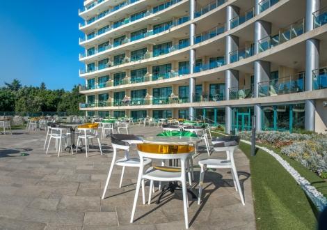 Хотел Марина Гранд Бийч Златни Пясъци