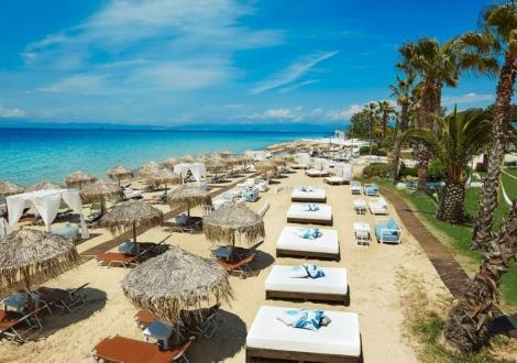 ЛУКСОЗНО ЛЯТО НА ОСТРОВ ТАСОС - ХОТЕЛ Ilio Mare Beach 5*! СПЕЦИАЛНИ ЦЕНИ ЗА ЛЯТОТО!