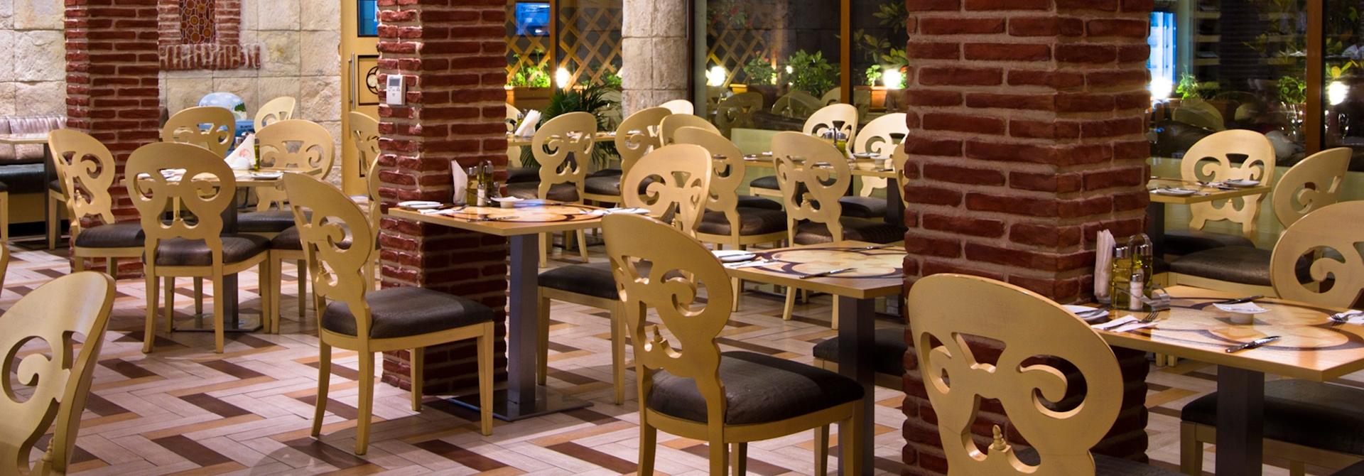 Хотел Райска градина Свети Влас