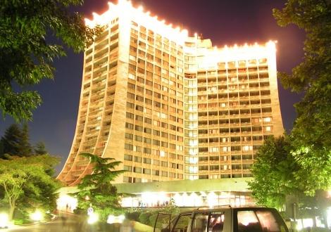 Хотел Добруджа Албена