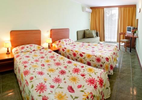 Хотел Малибу Албена