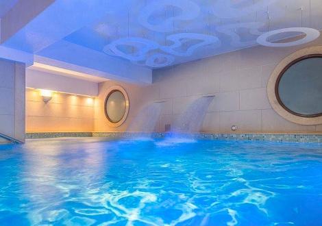 Почивка в Cosmopolitan Hotel & Spa, Олимпийска ривиера, на цена от 49.50 лв.