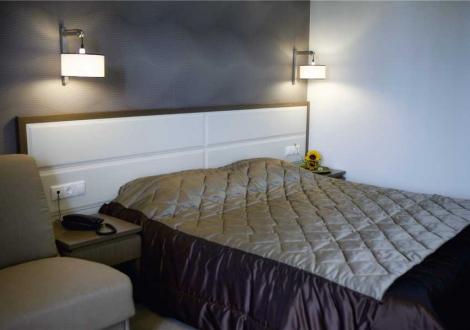 Почивка в Cosmopolitan Hotel & Spa, Олимпийска ривиера, на цена от 65.80 лв.