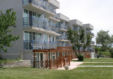 Хотел Бялата Лагуна Каварна