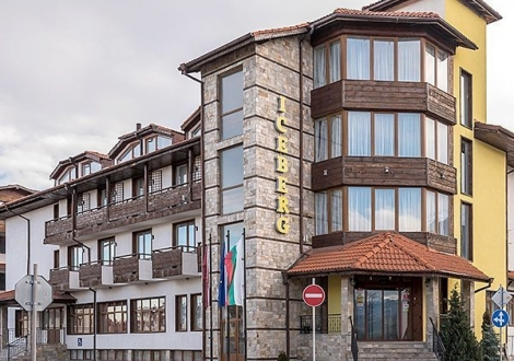 Хотел Айсберг Банско