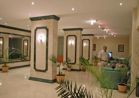 Хотел Шипка Златни Пясъци