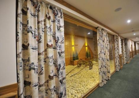 Хотел Пирин Голф и Спа Разлог