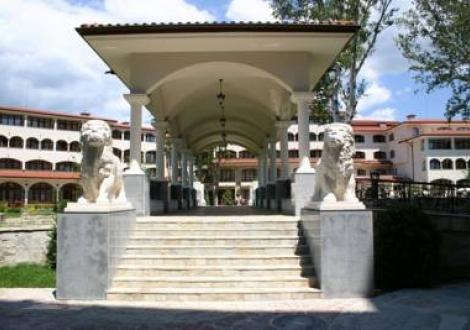 Хотел Роял Парк Хелена Слънчев Бряг