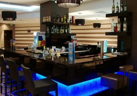 Почивка  в Боровец - хотел Айсберг**** НА ТОП ЦЕНИ! Нощувка със закуска и вечеря + вътрешен басейн с джакузи, фитнес и сауна !!!