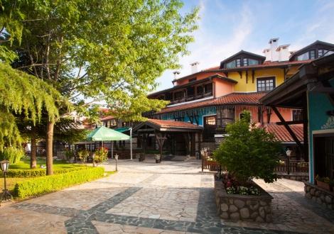 Хотел Танне Банско