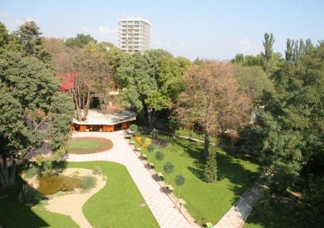Хотел Естрея Палас и Хотел Естрея Резиденс Свети Константин и Елена