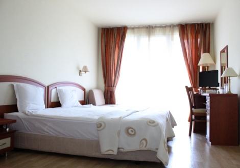 Хотел Астрея Хисар