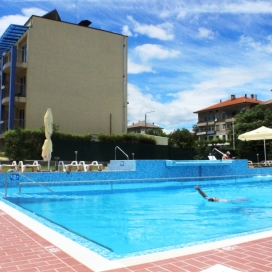 Великден в Хисар - хотел Астрея ***! 3 нощувки на база All inclusive light + Празничен Великденски обяд + минерален басейн и релакс зона на цени от 216лв. на човек!!!