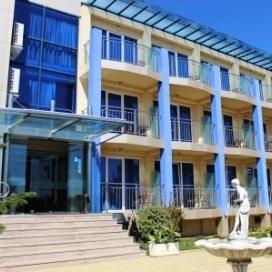 Още по -добра цена All inclusive почивка В СПА хотел Астреа Хисар + ползване на вътрешен минерален басейн, сауна и парна баня!!!