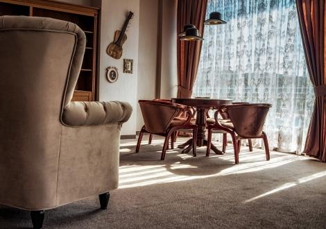 Хотел Диамант Резиденс Слънчев Бряг