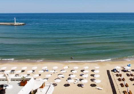 Хотелски Комплекс Слънчев ден Свети Константин