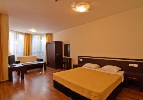 Хотел Камелот Резиденс Слънчев Бряг