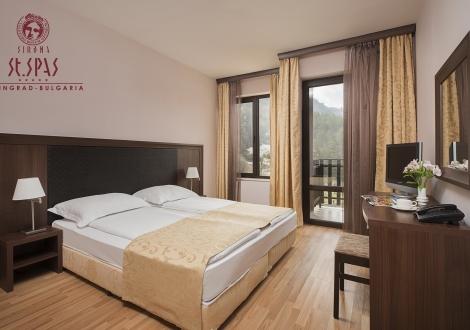 Балнео хотел Свети Спас Велинград