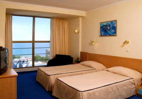 Хотел Хавана Златни Пясъци