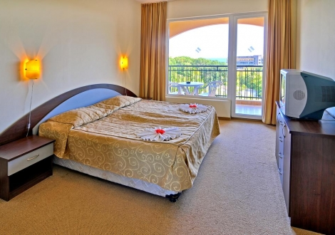Хотел Парадайс Грийн Парк Златни Пясъци