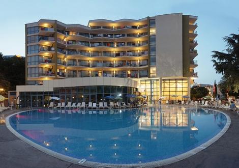 Хотел Елена Златни Пясъци