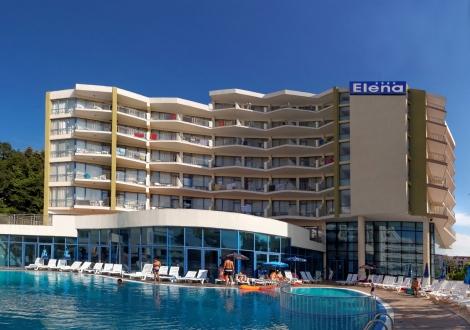 24 часа All inclusive почивка за Майски Празници в хотел Елена Златни пясъци + вътрешен басейн – дневна и вечерна анимация с 20% намаление до 10 април!!!