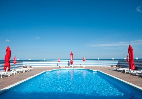 Хотел Лилия Златни Пясъци
