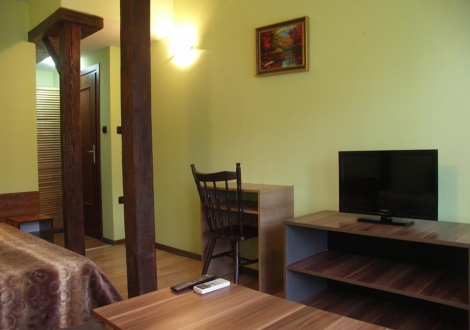 Хотел Гривица Плевен