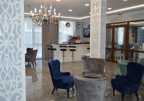 Хотел Верамар Бийч Бяла