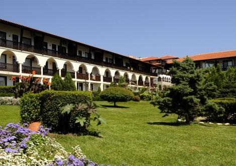 Хотел Манастира Свети Влас