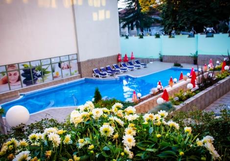 Хотел Здравец Wellness & SPA****