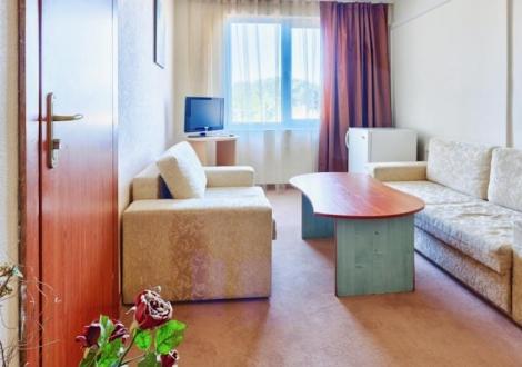 Хотел Амфора Слънчев Бряг