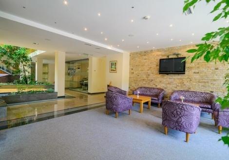 Спа Хотел Орхидея Златни Пясъци