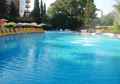 Хотел Екселсиор Златни Пясъци