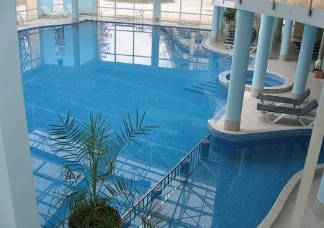 Хотел Аугуста Хисаря