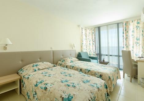 Хотел Боряна Албена