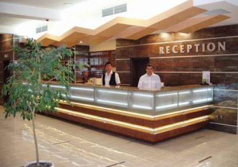 Хотел Кубан Слънчев Бряг