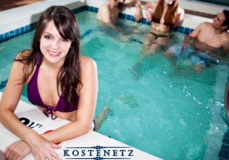 Спа Хотел Костенец