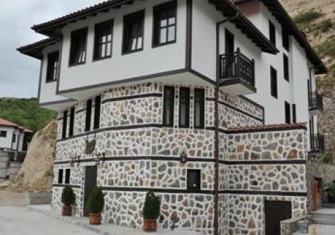 Хотел Славова Крепост Мелник