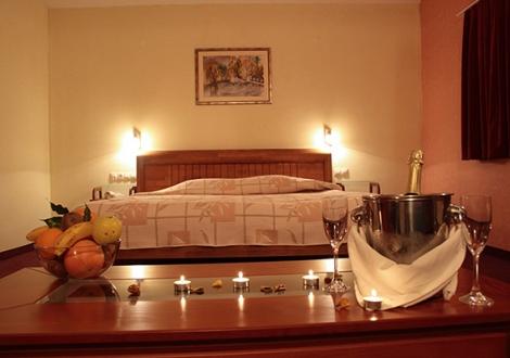 Хотел Лъки Лайт Велинград