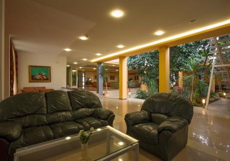 Хотел Банкя Палас