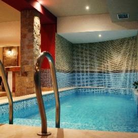 СПА почивка в Хотел Клептуза**** Велинград! Нощувка със закуска + позлване на вътрешен басейн с минерална вода и уникален спа център на цени от 30,30лв. на човек на ден!