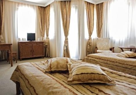 Хотел Орбел Спа Добринище