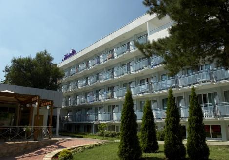 Хотел Магнолия Албена