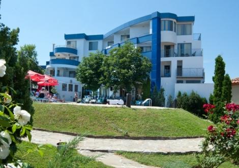 Хотел Мерлин Александрия Клуб Лозенец