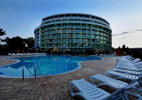 Хотел Колизеум Слънчев бряг