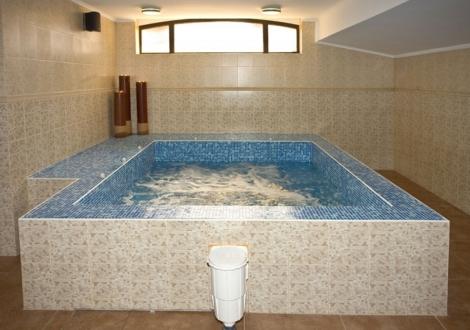 Хотел Чинар Хисаря